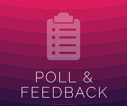 Poll and Feedback-1